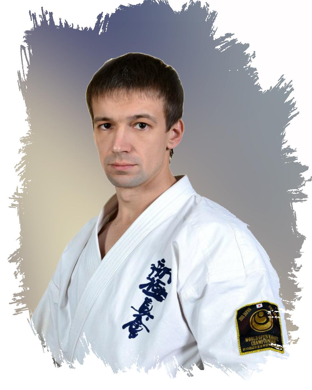 Сизов Денис
